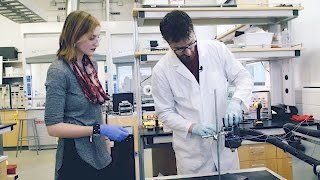 Download The Energy and Sustainability Lab Video