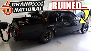 Download GRAND NATIONAL turned into Drag car RUINED | John Doc Video