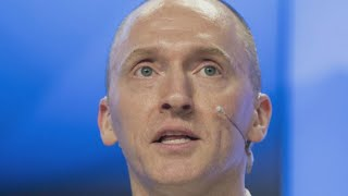 Download FBI documents released about former Trump campaign adviser Carter Page Video