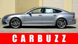 Download 2017 Audi A7 UNBOXING Review - Why Even Bother With The Boring Looking A6? Video