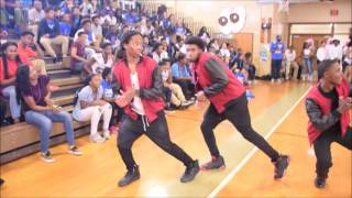 Download FHHS Homecoming Pep Rally 2016 - Alpha Elites (10-20-2016) Video