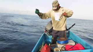 Download Tuna Fisherman (Handline) Video