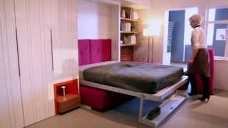 Download Transforming Micro-Unit at the Museum of the City of New York Video