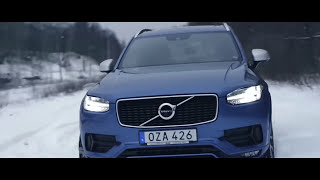 Download Made By Sweden - Volvo XC90 - Lidbil - 2016 Video