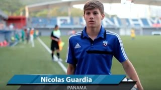 Download ⚽️ Nico Guardia College Soccer Recruiting Video Class of 2017 Video