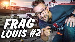Download Motorrad-Sneaker SICHER genug? - FragLouis #2 Video
