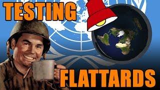 Download Testing Flattards - Part 3 Video