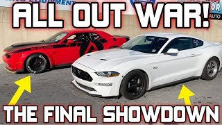 Download BAD BLOOD! YouTube Callout 2018 was INTENSE! Video