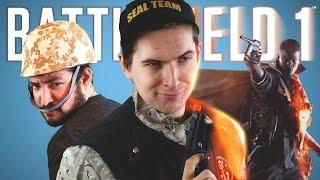 Download WAR IS HELL • BATTLEFIELD 1 Video