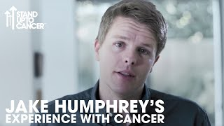 Download Jake Humphrey | How Gemma Would Never Get To Do That Again | Stand Up To Cancer Video