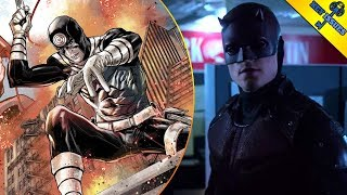 Download Comic Book Origins: Bullseye | Daredevil Season 3 Villain Explained Video