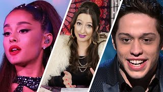 Download An Astrologer Reads Ariana Grande's & Pete Davidson's Star Charts Video