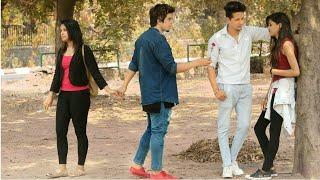 Download Tu Pyar HAi kissi Aur Ka | Short LOVE STORY | SAD SONG | R3AN PRODUCTION | Roney Sharma Video