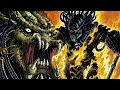 Download JUDGE DREDD vs PREDATOR EXPLAINED - YAUTJA VS JUDGE DREDD Video