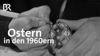 Download Ostertraditionen in den 1960er-Jahren in Bayern | Schwaben & Altbayern | Ostermarsch Video
