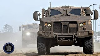 Download Update for US Army | The new JLTV gives a demonstration of its capabilities Video