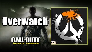 Download Overwatch Emblem Tutorial - COD Infinite Warfare Video