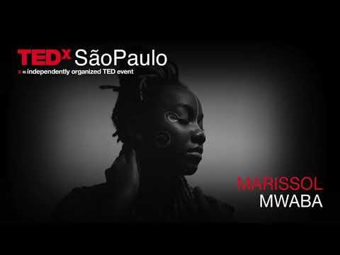 Toda Quinta (music performance) | Marissol Mwaba | TEDxSaoPaulo