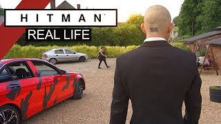 Download HITMAN Real Life - High Profile Target Video