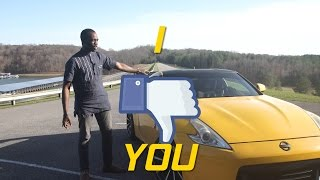 Download 7 Things I HATE about my Nissan 370z Video