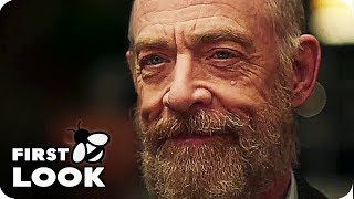 Download THE BACHELORS First Look Clip (2017) J.K. Simmons, Julie Delpy Movie Video