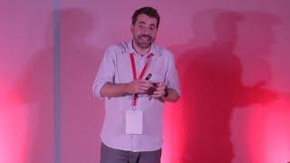 Download Δώσε αξία στις μέρες σου | Dimitris Kontopidis | TEDxTechnicalUniversityofCrete Video