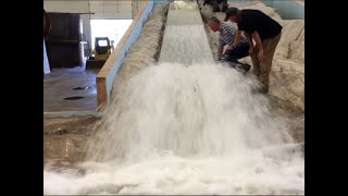 Download Engineers Test Oroville Replica for Dam Safety Video