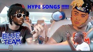 Download AUX BATTLES: HYPE SONGS 🔥 feat XXXtentacion VS Drake Lil Pump and More Video