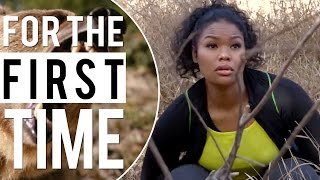 Download Black People Go Hiking 'For the First Time' Video