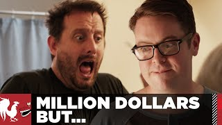 Download Million Dollars, But... With Kinda Funny | Rooster Teeth Video