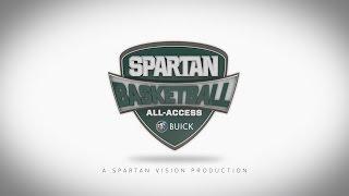 Download Spartan Basketball All-Access: ″Tum Tum″ Video