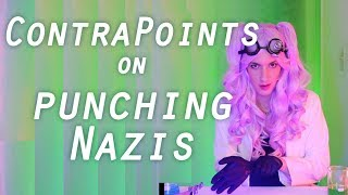Download On punching Nazis | Aryeh Cohen-Wade & ContraPoints [Culturally Determined] Video