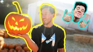 Download MR. BONES WILD PUMPKIN PATCH (happy birthday ethan!) Video