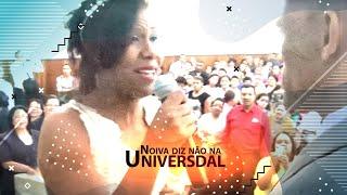 Download noiva diz não na universal Video