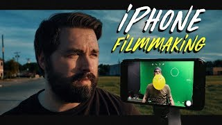 Download iPhone Filmmaking: Your Camera Doesn't Matter Video
