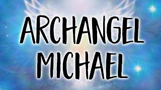 Download Archangel Michael Angel Message, Clear Cleanse & Lift Meditation Video