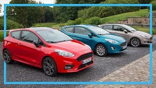 Download New Ford Fiesta 2018 | First Drive Video