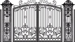 Download Cửa Sắt Nghệ Thuật Cổng Hàng Rào Ban Công Cầu Thang Lan Can Bàn Ghế Sắt Rèn Mỹ Thuật Video