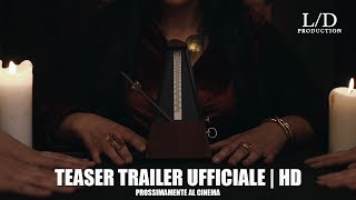 Download The Wicked Gift - Teaser Trailer Ufficiale | HD Video
