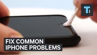 Download 8 easy ways to fix common iPhone problems Video