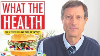 Download DEBUNKING WHAT THE HEALTH FILM w/ Dr. Neal Barnard Video
