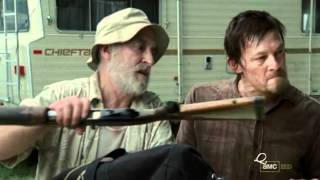 Download The Walking Dead - Why We Love Daryl Video