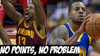 Download Top 5 NBA Players Who Score Less Than 10 Points A Game Video