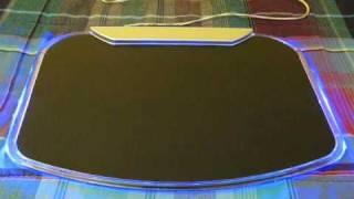 Download USBGEEK Illuminating Mouse Pad+USB Hub Video