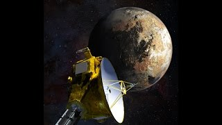 Download The Year of Pluto - New Horizons Documentary Brings Humanity Closer to the Edge of the Solar System Video