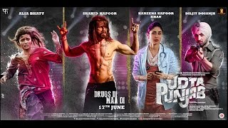 Download Udta Punjab | Official Trailer Video