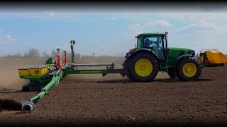 Download Kapital Agro - Spring's Jobs 2015 - 7x J.D. Tractor Video