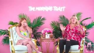 Download The Morning Toast with Heather McMahan, Friday, August 10th, 2018 Video