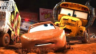 Download Cars 3 release clip compilation (2017) Video