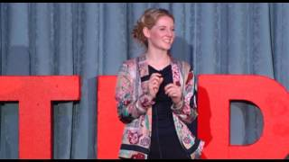 Download 'Taking time to digest the sound world around you' | Hayley Parkes | TEDxWhitehallWomen Video